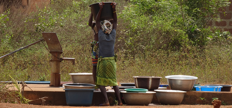 Benin_Wasser