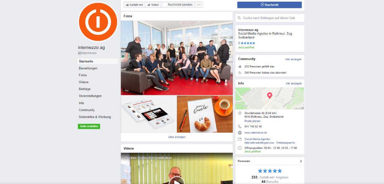 #getsocial - Social Media im Unternehmen