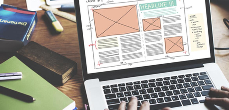 Publizieren im Internet – das Urheberrecht und weitere Stolperfallen